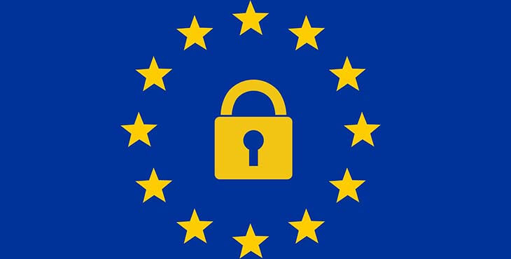 General Data Protection Rules (GDPR) compliance required by May 25